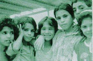 """Flüchtlingskinder in """"Ain El Hilweh"""""""